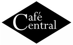 Grand Café Central Logo